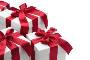 campaign_present_box_white_red_ribbon