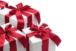 campaign_present_box_white_red_ribbon