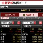 東海東京証券のリアルタイム株価情報サービスがタブレットに対応