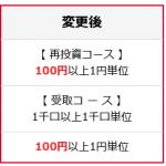 岡三オンライン証券で投資信託の買付が100円から可能に【2017年6月26日より】