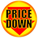 楽天証券、米国株式の取引手数料を値下げ【2017年9月25日より】